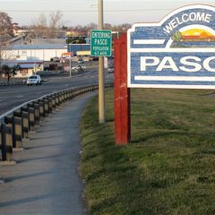 Pasco, Washington